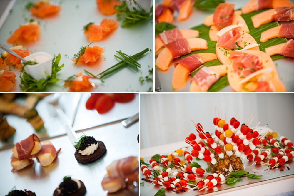 Hochzeit-Fest-Restaurant